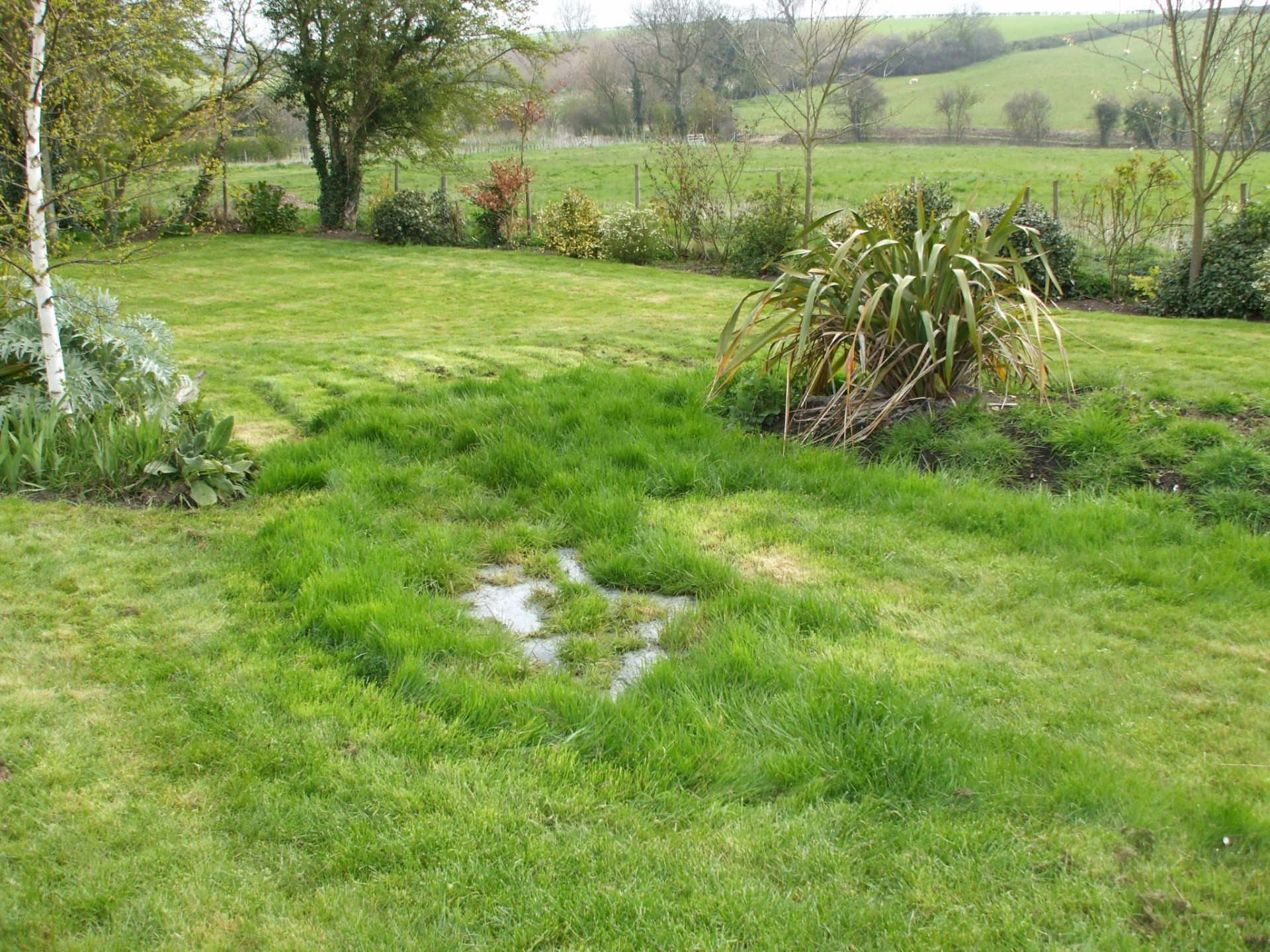 Septic Tank Conversion As An Answer For Failing Septic